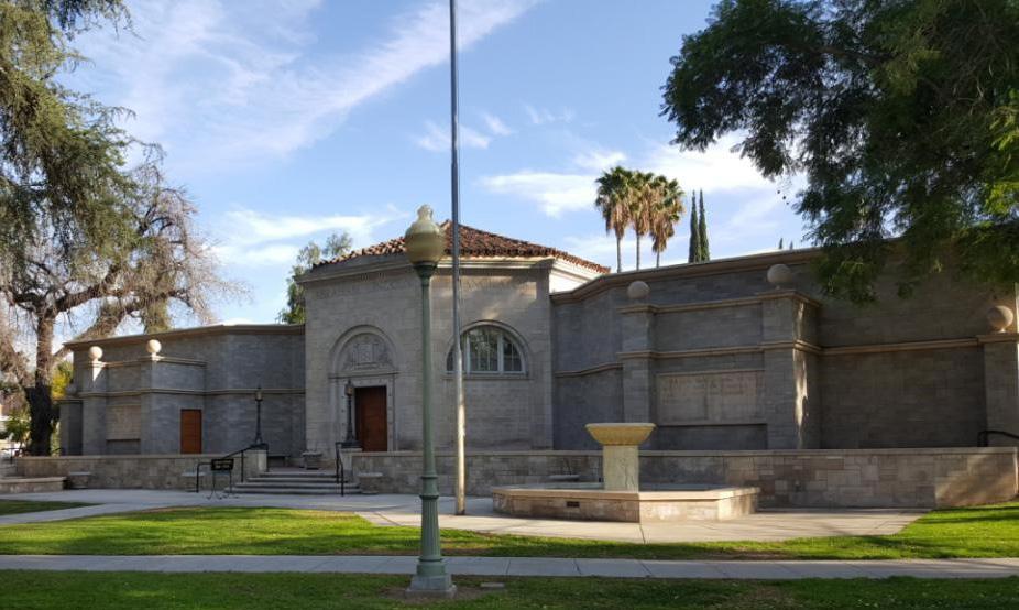 Redlands Museum
